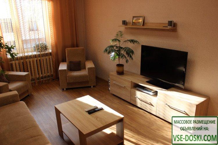 Сдается двухкомнатная квартира Красный проспект, 85 Новосибирск