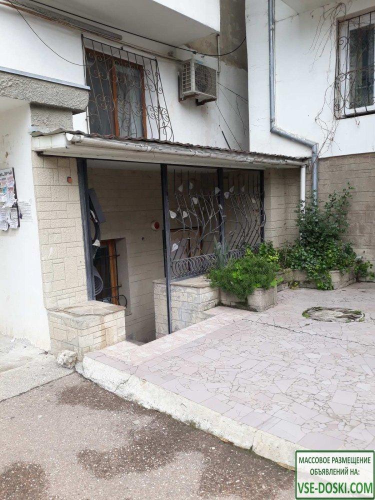 Продается не жилое коммерческое помещение 155кв.м.с ремонтом ул. Н.Островской 14а
