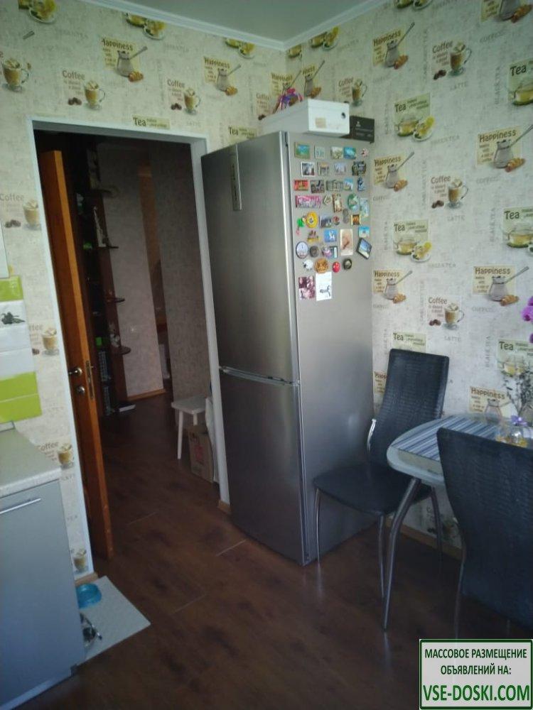 Квартира в центре Тюмени