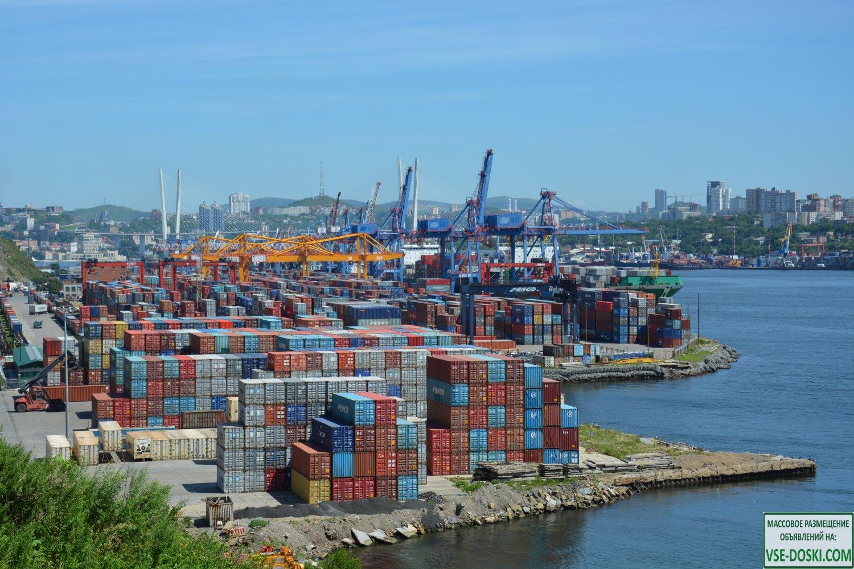 Контейнерные перевозки Перевозки грузов в контейнерах