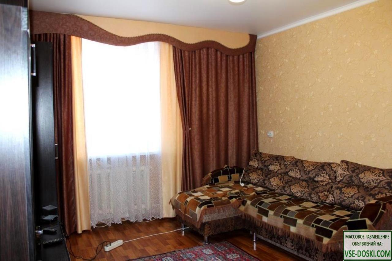 Продается двухкомнатная квартира в г. Новый Оскол Белгородской области по ул. Белгородская