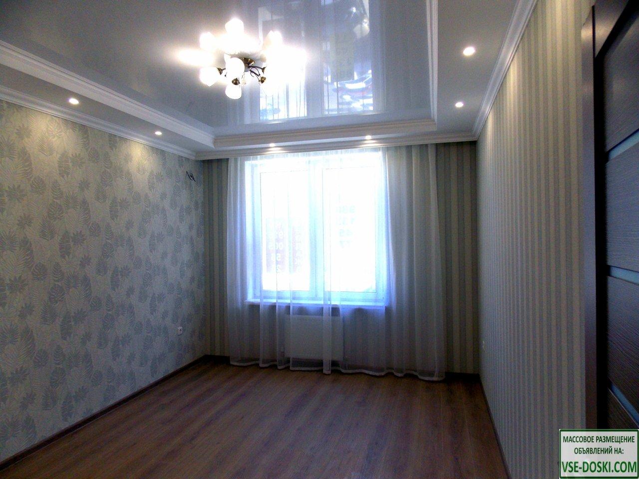 2-х комнатная 57кв.м. 5/20 этаж