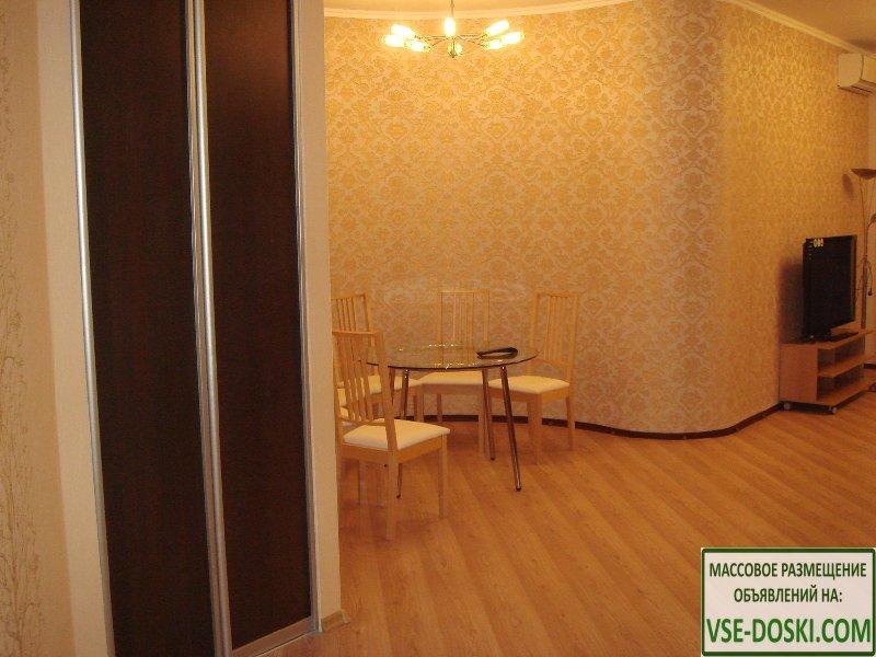 Продам квартиру в центре Сочи