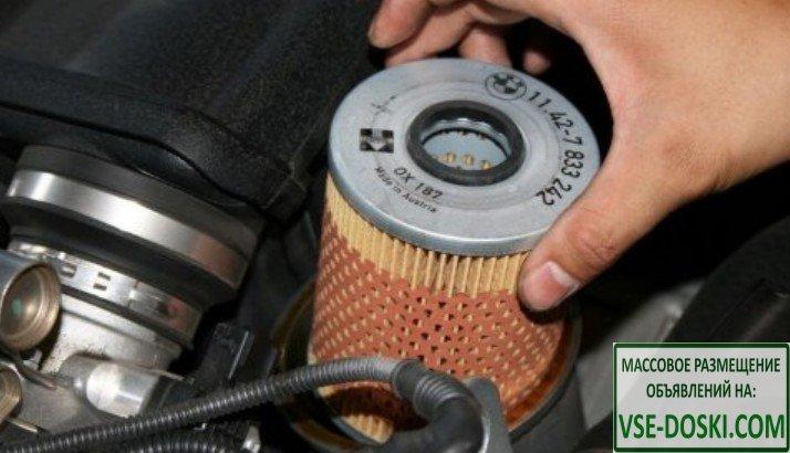 Фильтры для авто в Калининграде