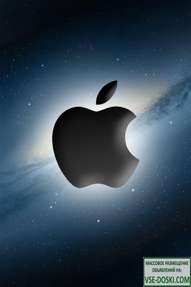Самые дешёвые iPhone и MacBook в России