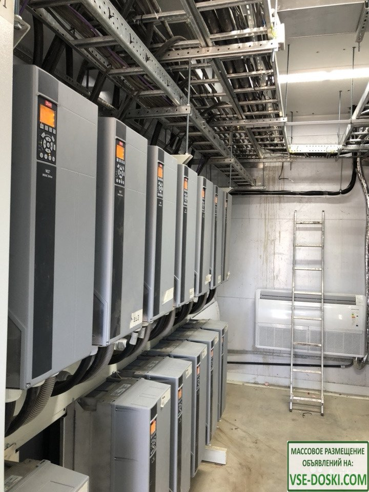 Электромонтажные работы Краснодар, услуги электрика в Краснодаре