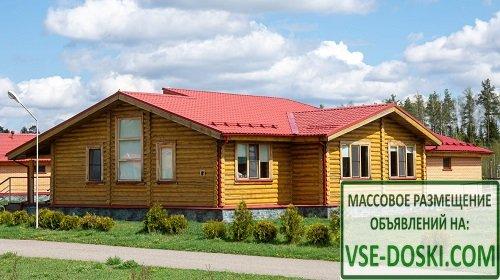 Аренда Коттеджа 200 м² на участке 20 сот.