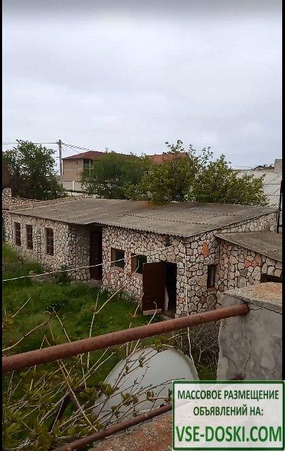 Дом на море 220 м² на участке 16 сот.