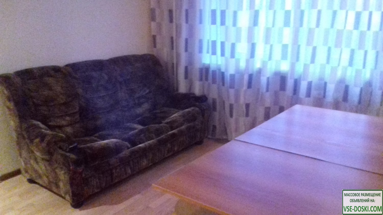 Сдаю 3-х комнатную квартиру в г. Кстово