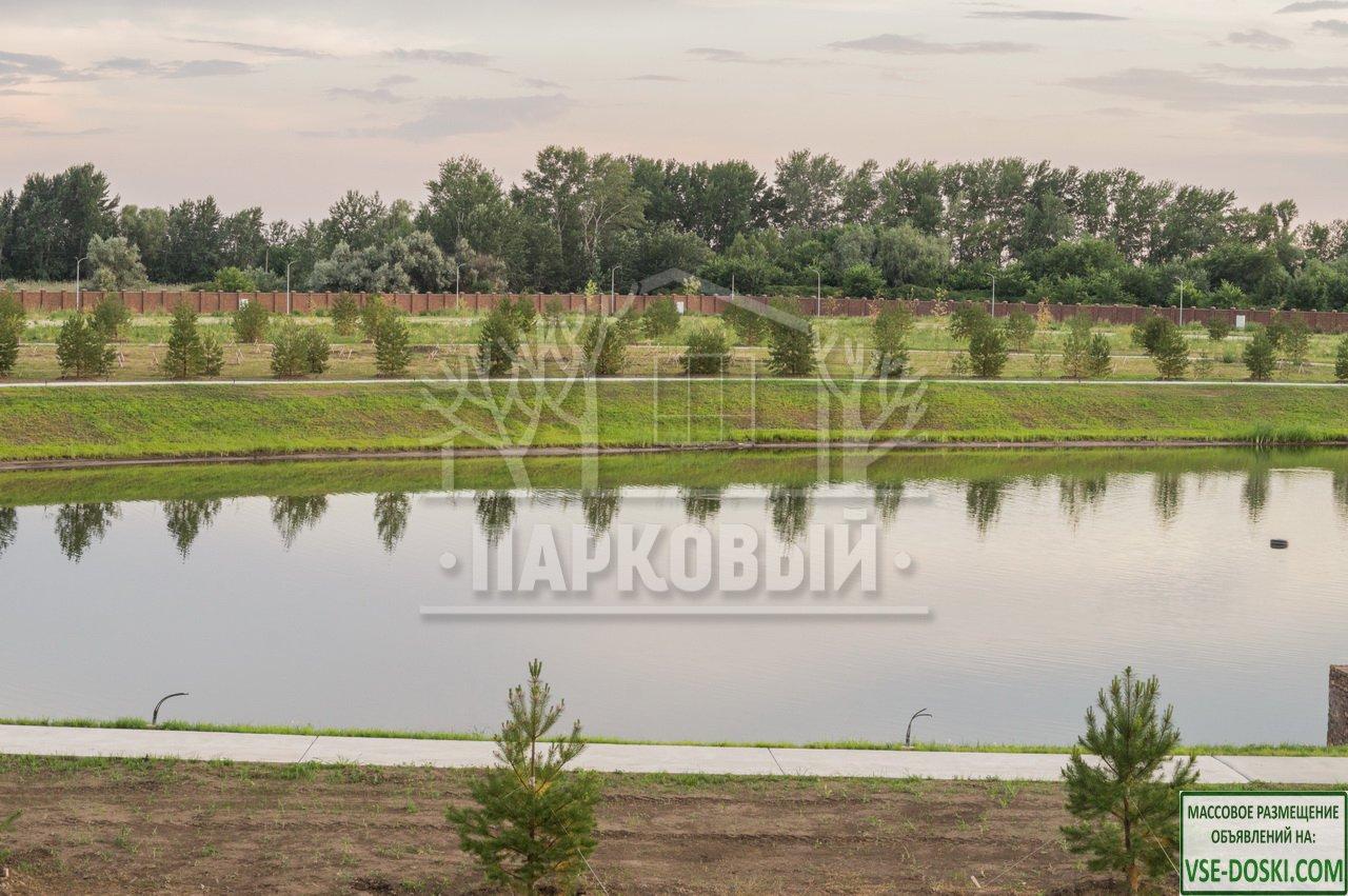 `Парковый` поселок премиум-класса Аксайский район ростовской области х. Рыбацкий