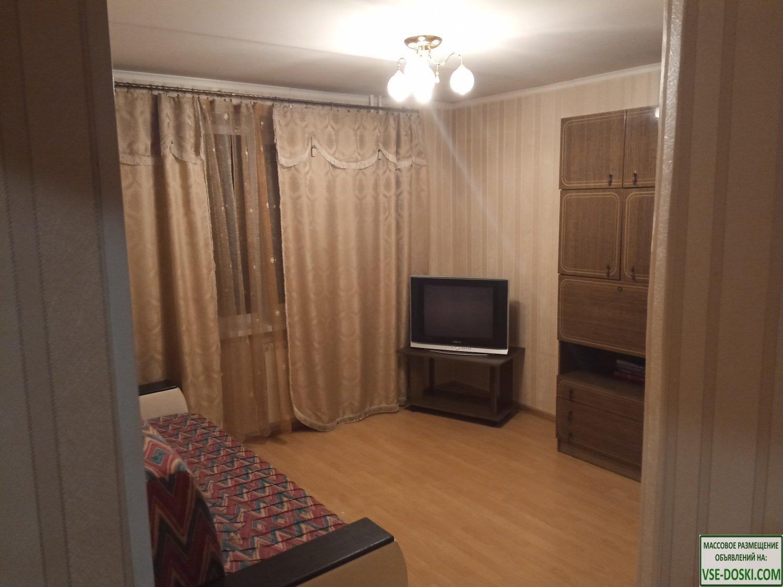 Продам трех комнатную квартиру в Видном