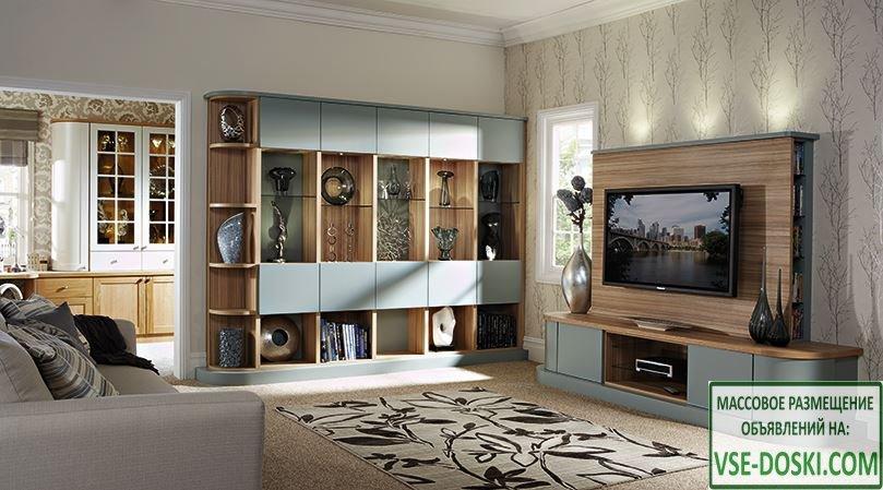 Мебельная фабрика «Мебельблок»