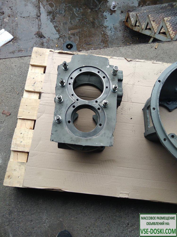 Комплект(кронштейн) установки двигатель Я.М.З на  КамАЗ.