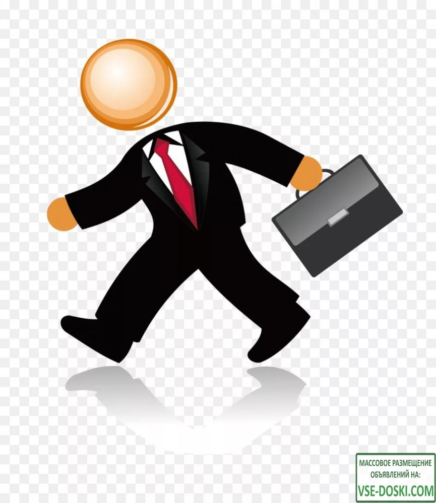 Курьер-регистратор в юридическую фирму