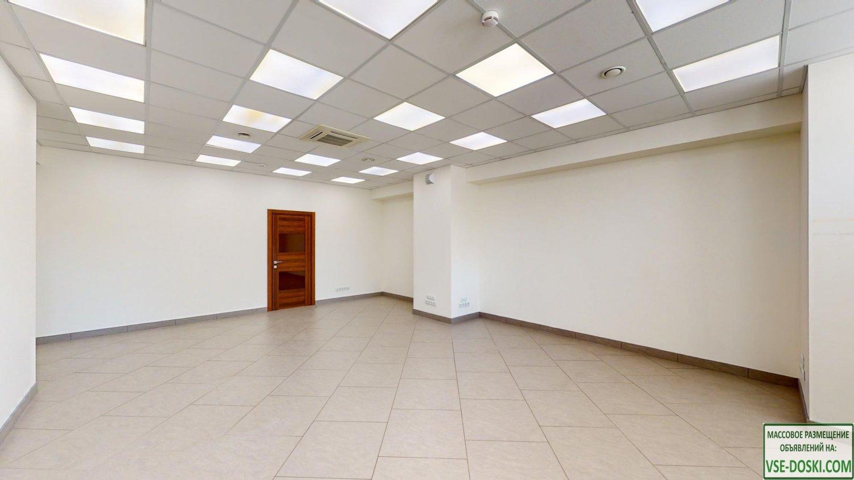 111 кв.м, 2 входа, первая линия, под любой вид деятельности, торгово-офисный центр - 4/10