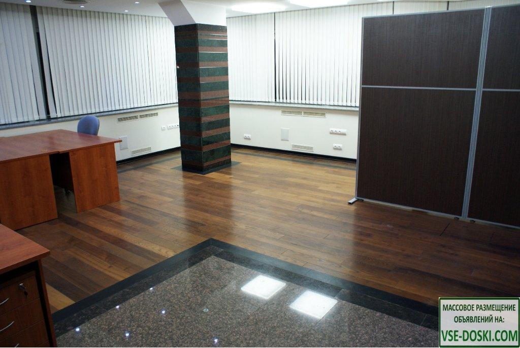 Аренда офиса (B+), 428 кв/м в Бизнес-центре Путейский тупик 6