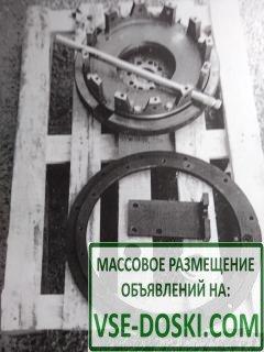 Плита переходная  двигатель ЯМЗ на КПП КАМАЗ..ZF..Китай  .Франция.Америка