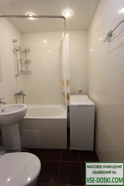 Сдам однокомнатную квартиру в Екатеринбурге
