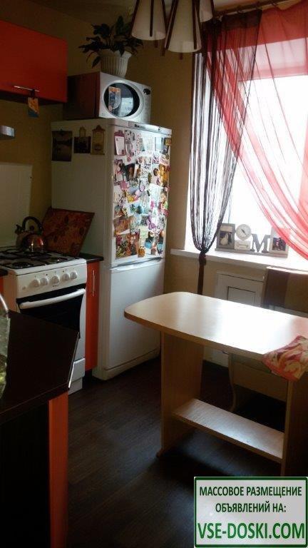 Сдам однокомнатную квартиру в Тюмени на Холодильной 55