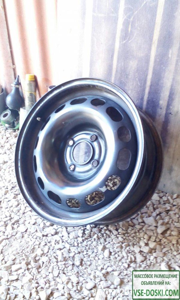 продам диски колёсные