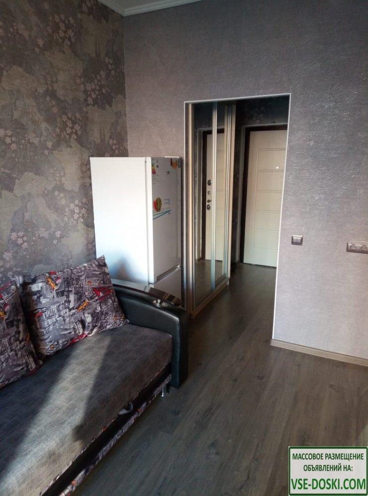 Квартира для жизни и отдыха на побережье Черного моря.
