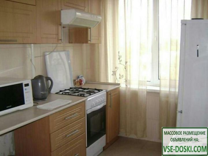 Сдам 2-к квартиру в Боровском