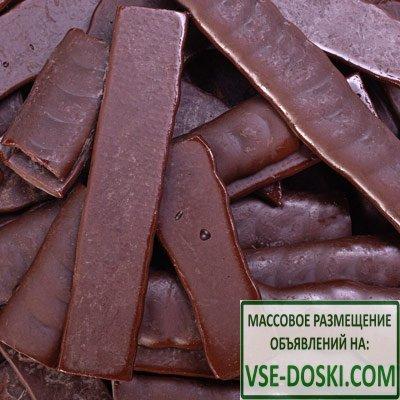 Продам шоколад горький 34
