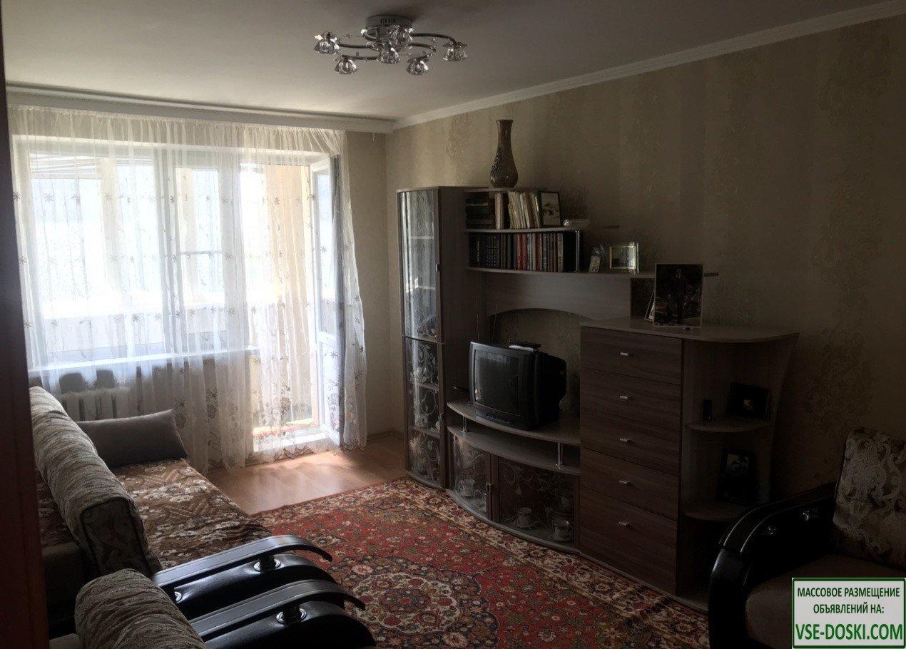 Сдам квартиру Фурманова 24