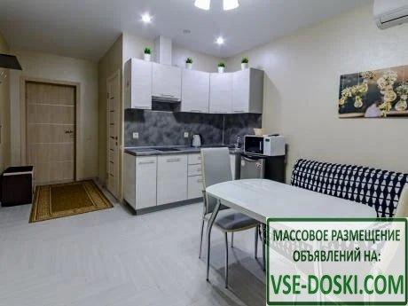 1-к квартира, демидовская 82