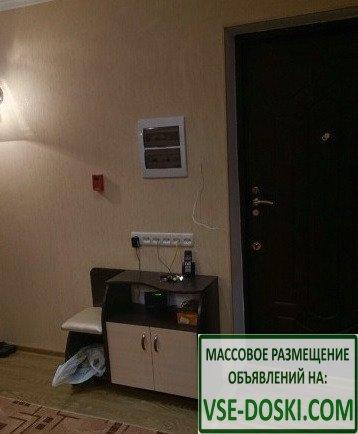 Сдам однокомнатную квартиру в Северобайкальске