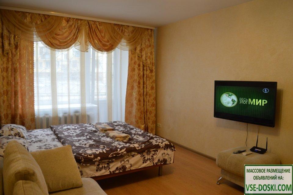 Сдам однокомнтаную квартиру в районе Сортировки