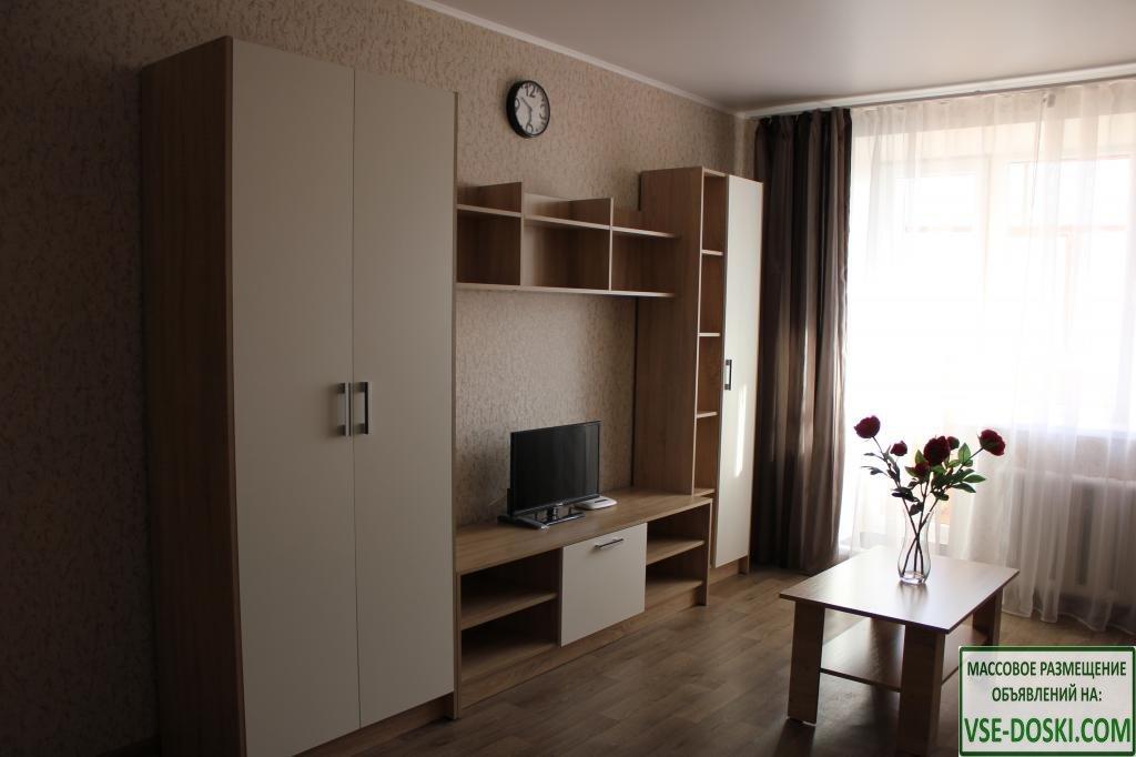 Сдаётся тёплая, уютная квартира на длительный срок.