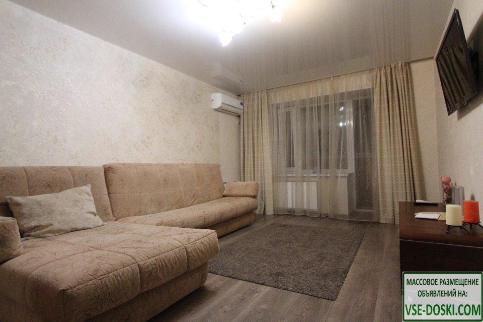 сдается 1 комнатная квартира, Екатеринбург, ул. Посадская 63
