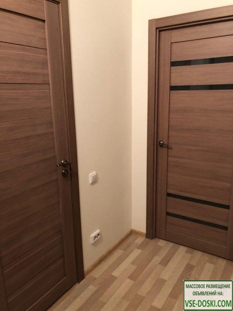 1-к квартира, 38 м2, 2/5 эт.Железнодорожная ул, 25