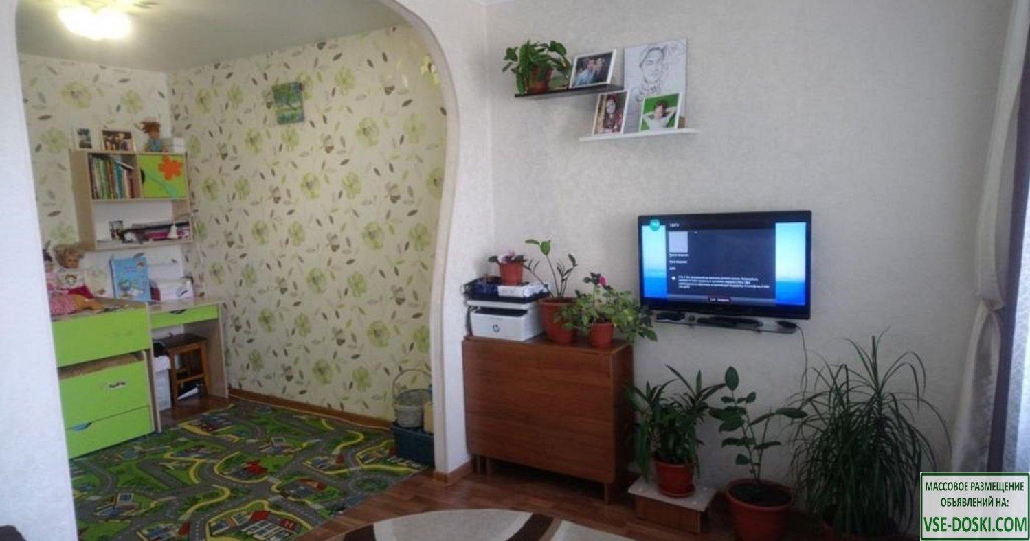 Сдаётся 1-к квартира в Белоярском