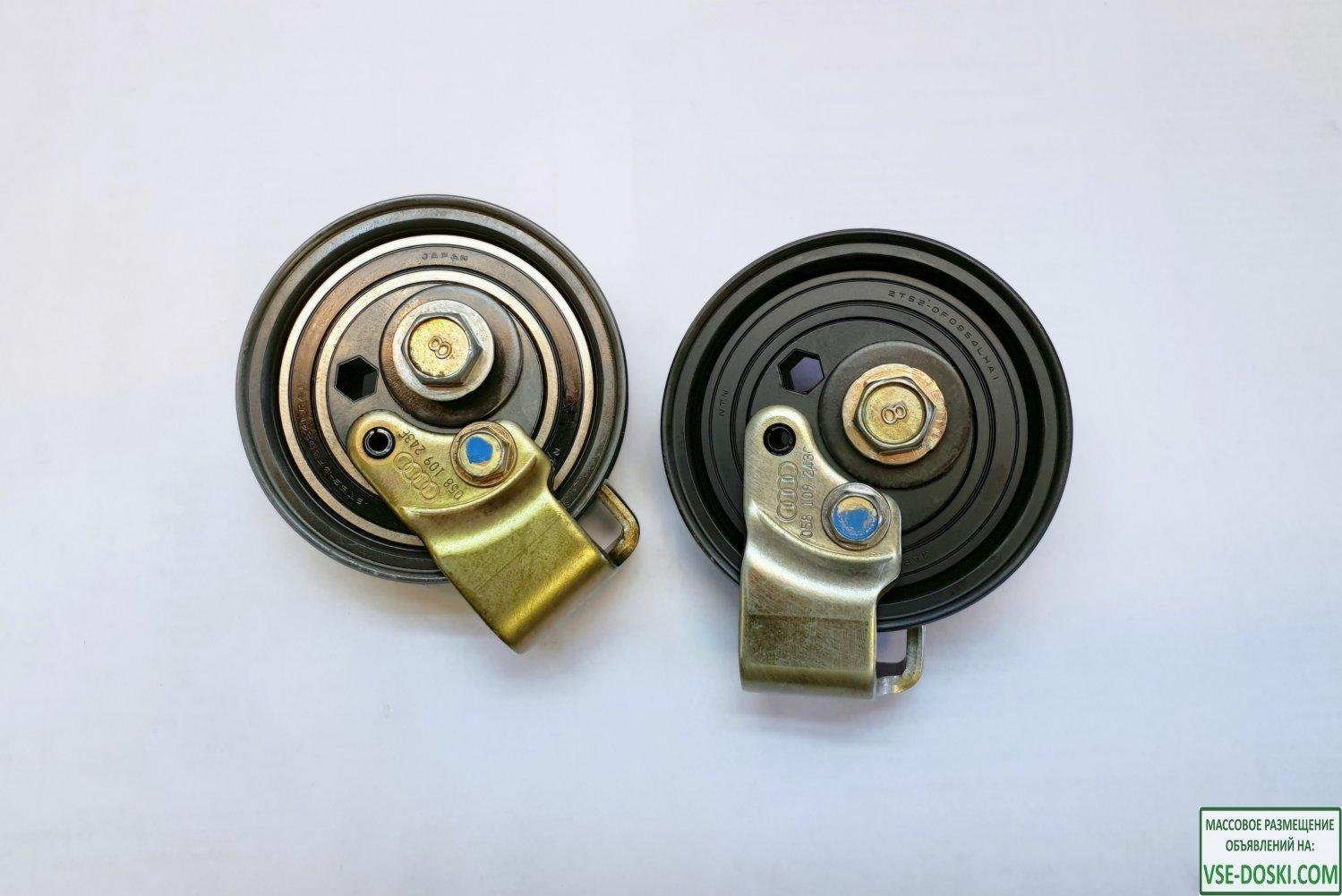 Натяжной ролик ремня ГРМ для AUDI VW
