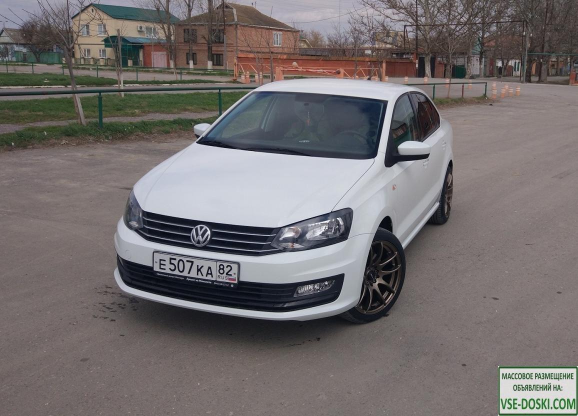 СРОЧНО продам Volkswagen