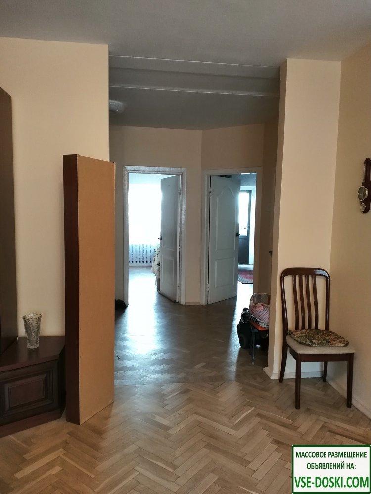 СРОЧНО 3-х ком квартира м. Маяковская, Москва