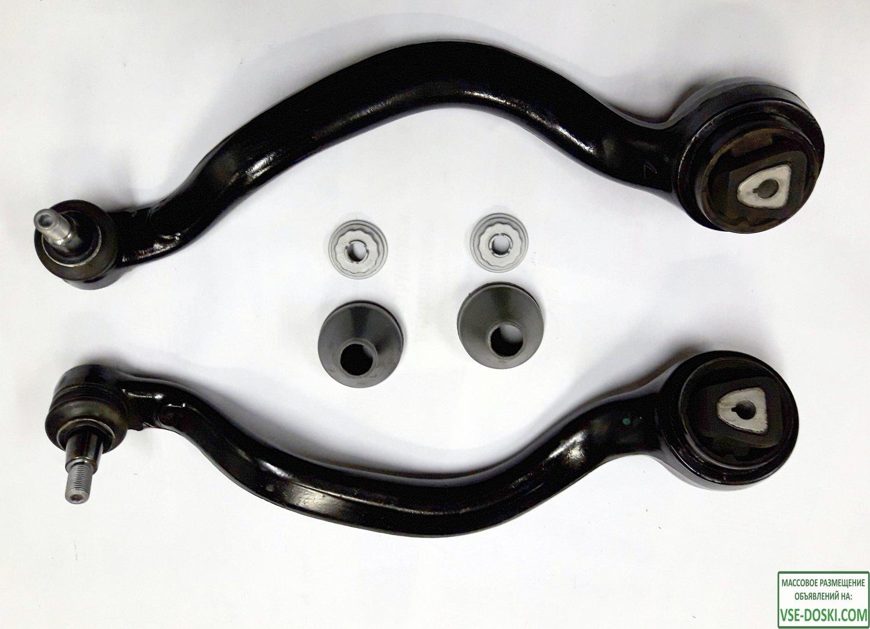 Рычаги независимой подвески колеса BMW: X5 X6 нижнии
