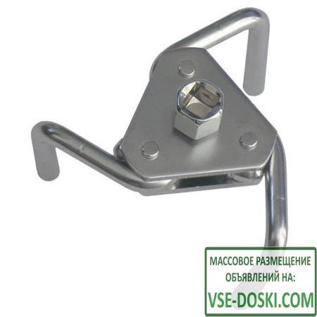 Съемник для масляных фильтров Ombra A90004