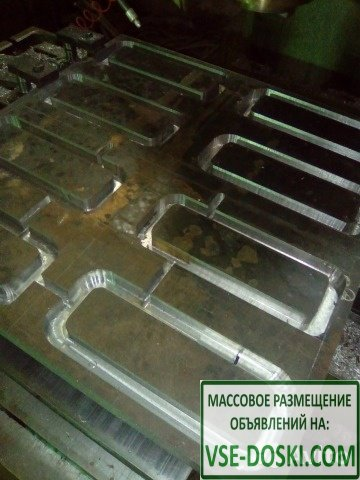 плиты индукционнные для прессов вулканизационных