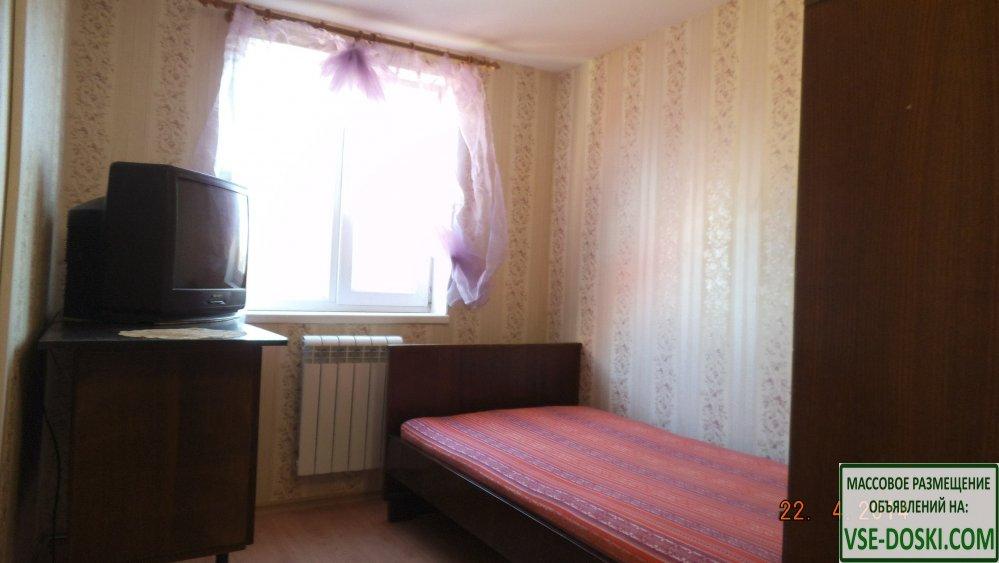 снять комнату в Домодедово без хозяина
