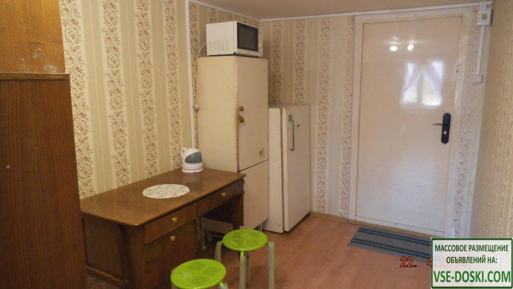 снять комнату без хозяев недорого в Москве