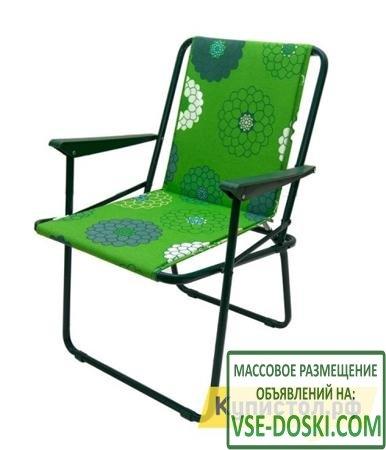 Кресло для пикника Дачная Мебель Фольварк