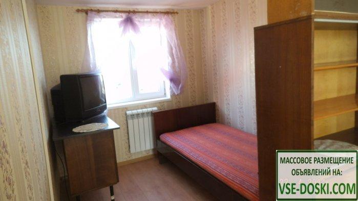 снять комнату в Тюмени от хозяина недорого