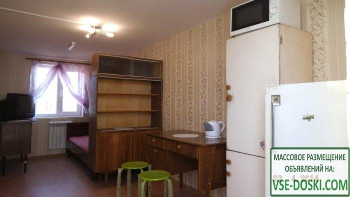 снять комнату в квартире в Москве