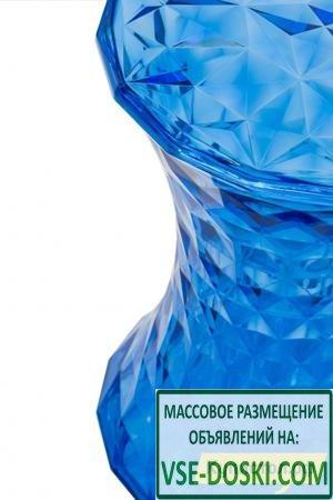Табурет Cosmo Relax Rock Crystal