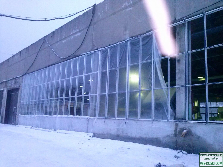 Заводские пластиковые Энергоокна Уфа