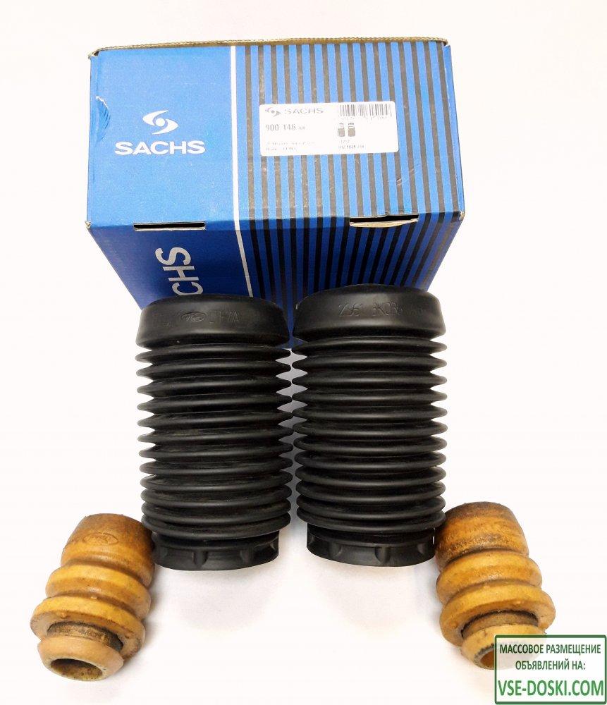 Пылезащитный комплект, амортизатор Sachs 900 146 для Ford Fusion