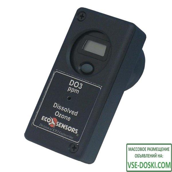 Газоанализатор озона в воде или в воздухе, от производителя-15600 руб.